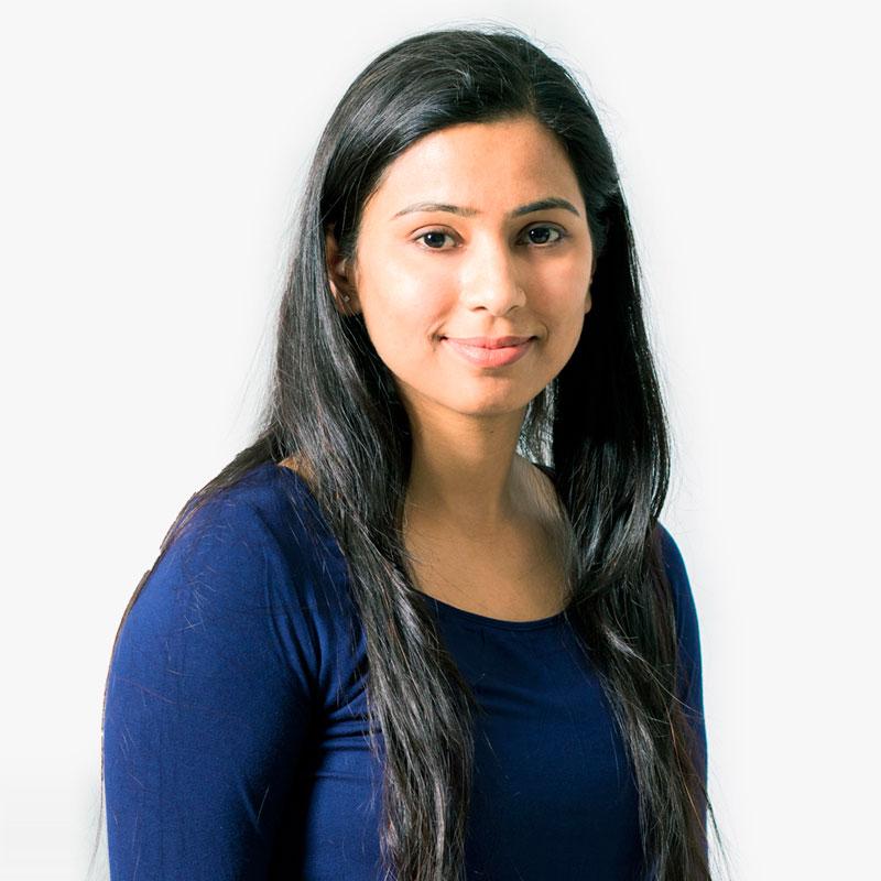 9. Pooja Pallavi_Affiliate Manager